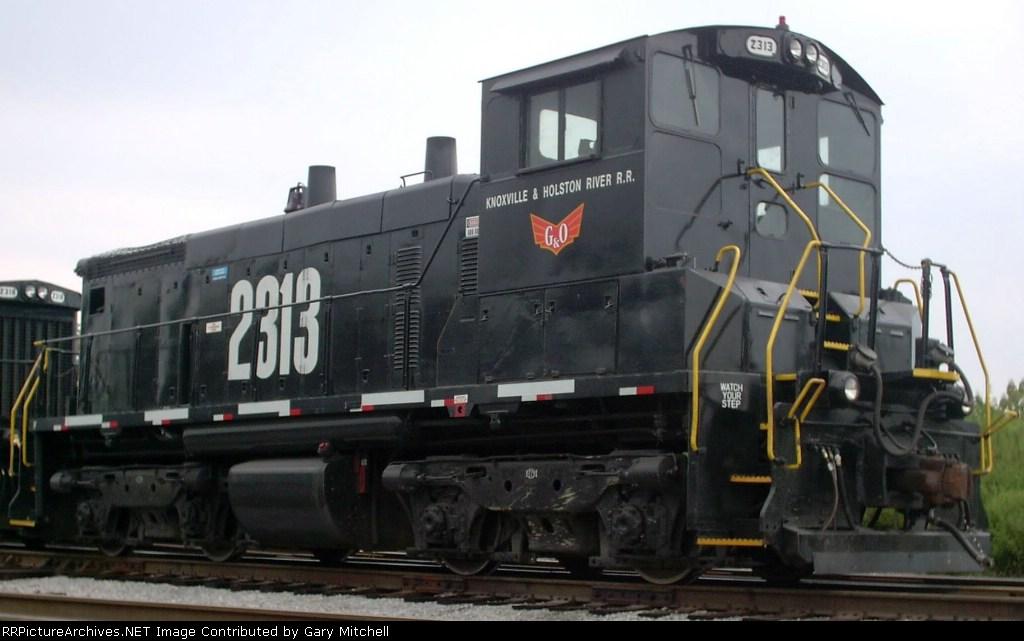 KXHR 2313