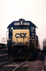 CSX 6084
