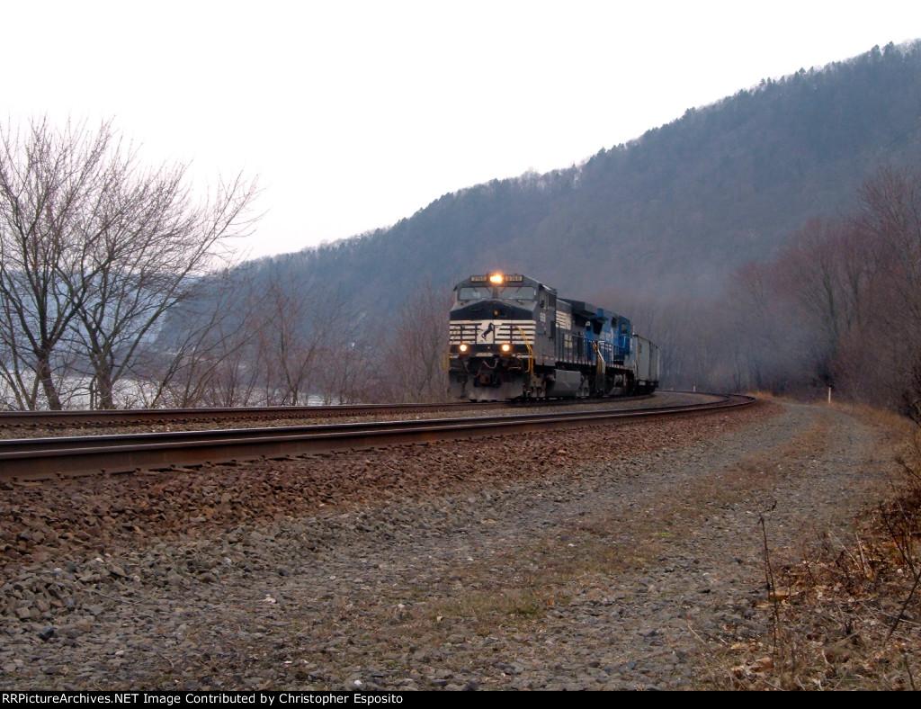 NS 9-40CW 9168