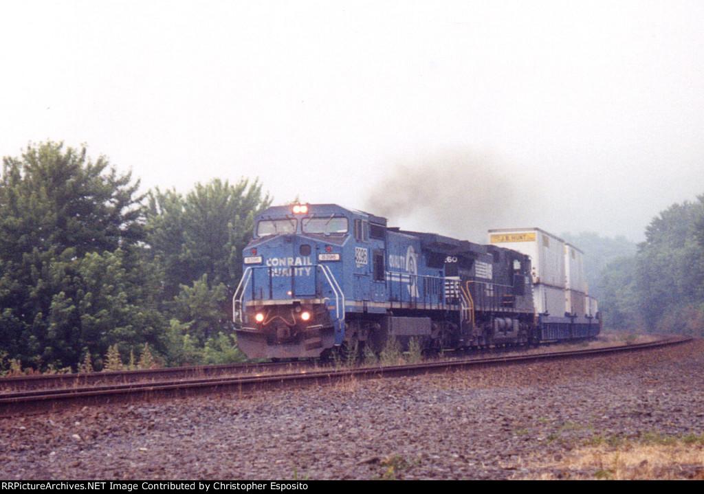 NS 8-40CW 8396