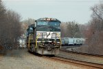 NS 9-40CW 9157 leads 18G