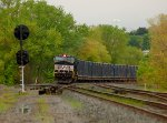 NS 9-40CW 9435 leads 64J
