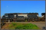 NS SD60 6664