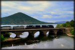NS SD70ACe 1037 leading 590