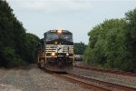 NS 9-40CW 9258 leads 10G