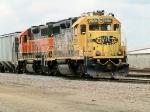 BNSF 2951