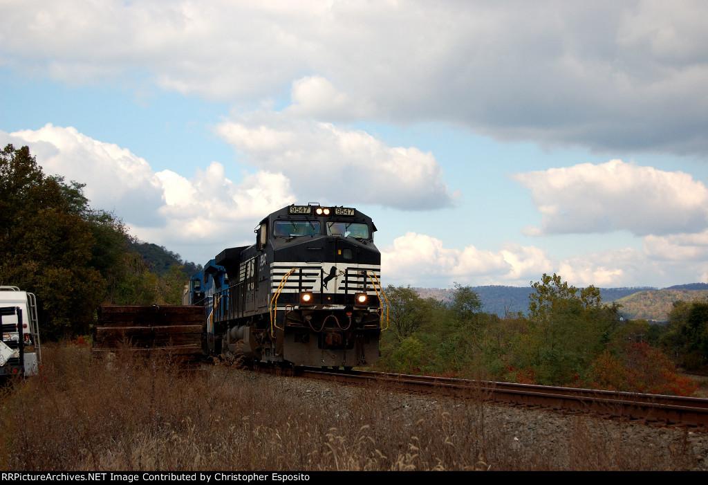 NS 9-40CW 9547