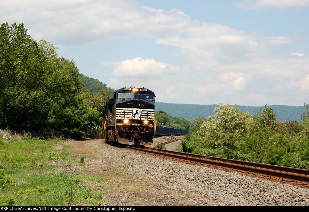 NS 9-40CW 9606