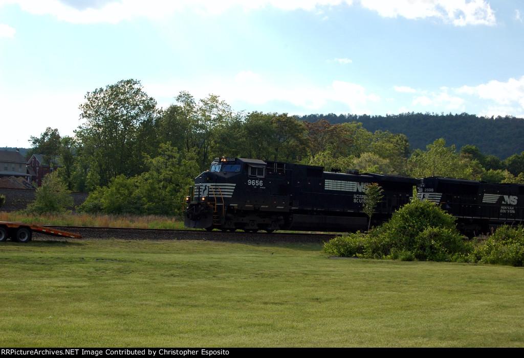 NS 9-40CW 9656