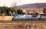 Conrail B36-7 5020