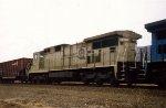 Conrail C32-8 6613