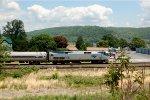 Amtrak P42 168 w/ the Pennsylvanian