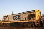 CSX 5525