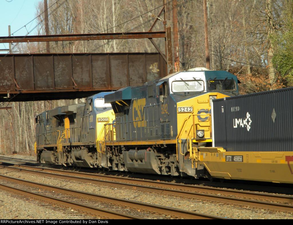 CSX 5242 Q174-25