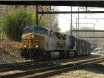 CSX 5103 Q418-09