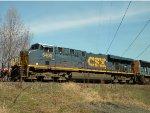 CSX 5400 Q190-09