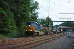 CSX 784 on Q438-23