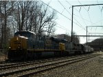 CSX 713 Q410-16