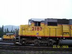 SD-60 #2187
