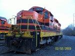 Portland & Western Railroad