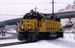Snow Switcher