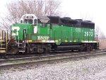 BNSF 2973
