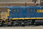 CSX 1304