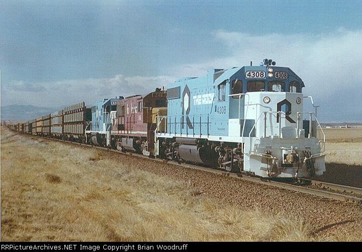CRI&P 4308