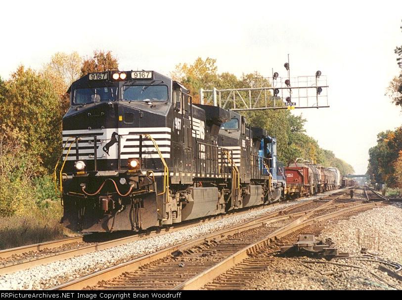 NS 9167