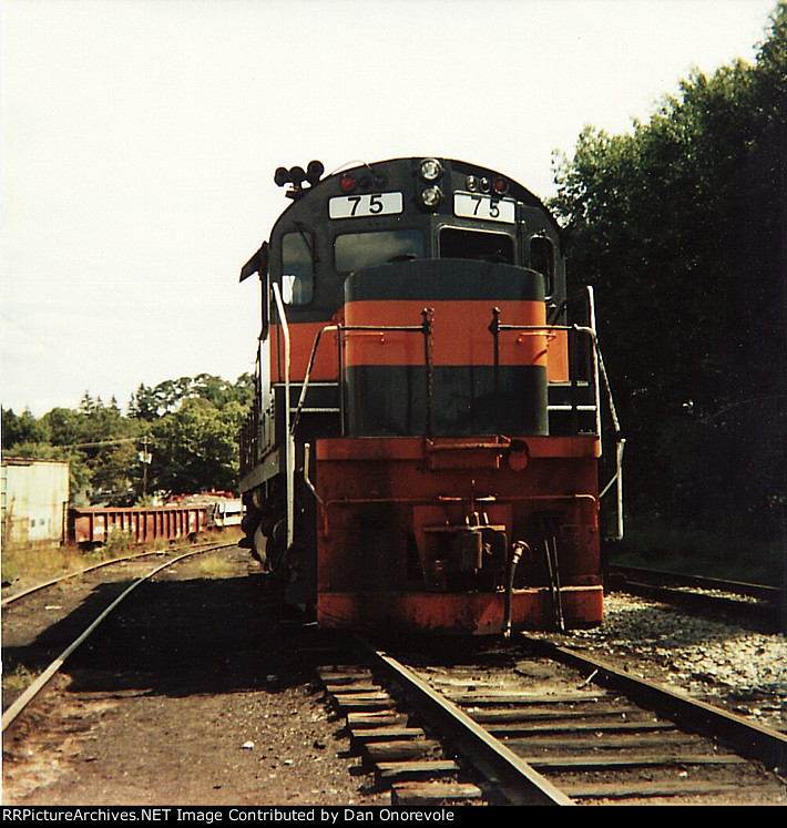 DH 75