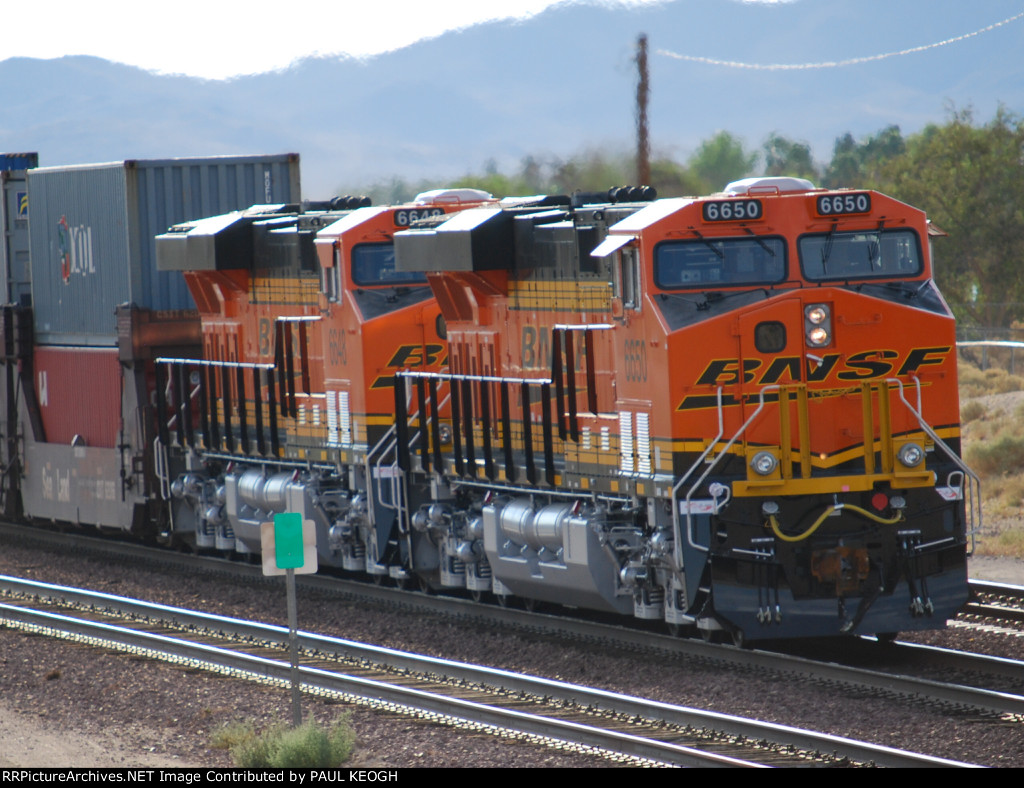 Two Very, Very Brand New ES44C4's push a Hot Z-Train westbound on their First Revenue Run!!! (Don't Get Bettter than THIS!!!).