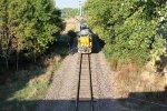 LLPX 2257 from MN&S Bridge
