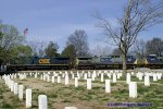 CSX T080-18 southbound coal loads
