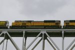Union Pacific #8273