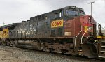 ex-Southern Pacific GE