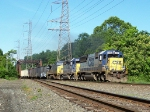 CSX S438