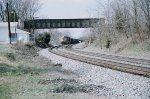 CSX 4753 pull coal car