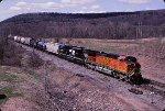 H 88 splits the signals