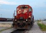 CP SD40-2 5936