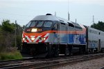 Metra MP36PH-3s 413