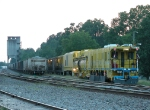 RMSX 1012 Rail Grinder