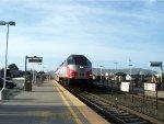 Caltrain 378