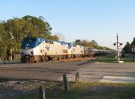 Amtrak 98
