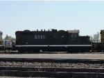 GNBC Locomotive