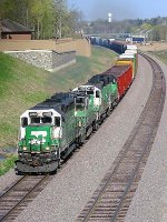 060423003 Eastbound BNSF Manifest (Low res)
