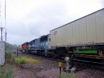 """060910019 MILW 261 """"James J. Hill Days"""" Steam Special"""