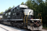 NS 3415 is a switcher on 5-21-06