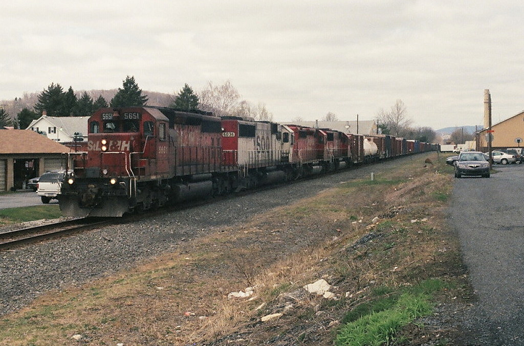 NS 38T