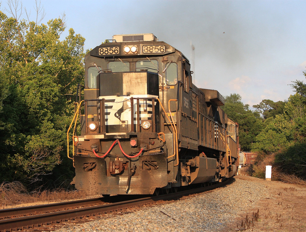 NS 8856/NS 335