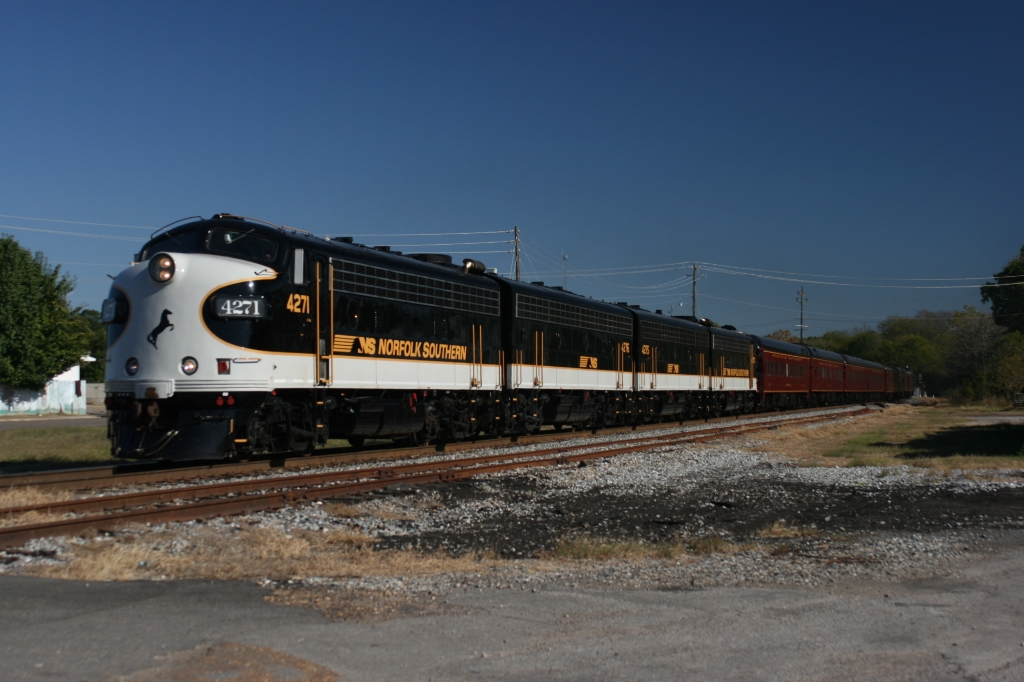 NS 4271